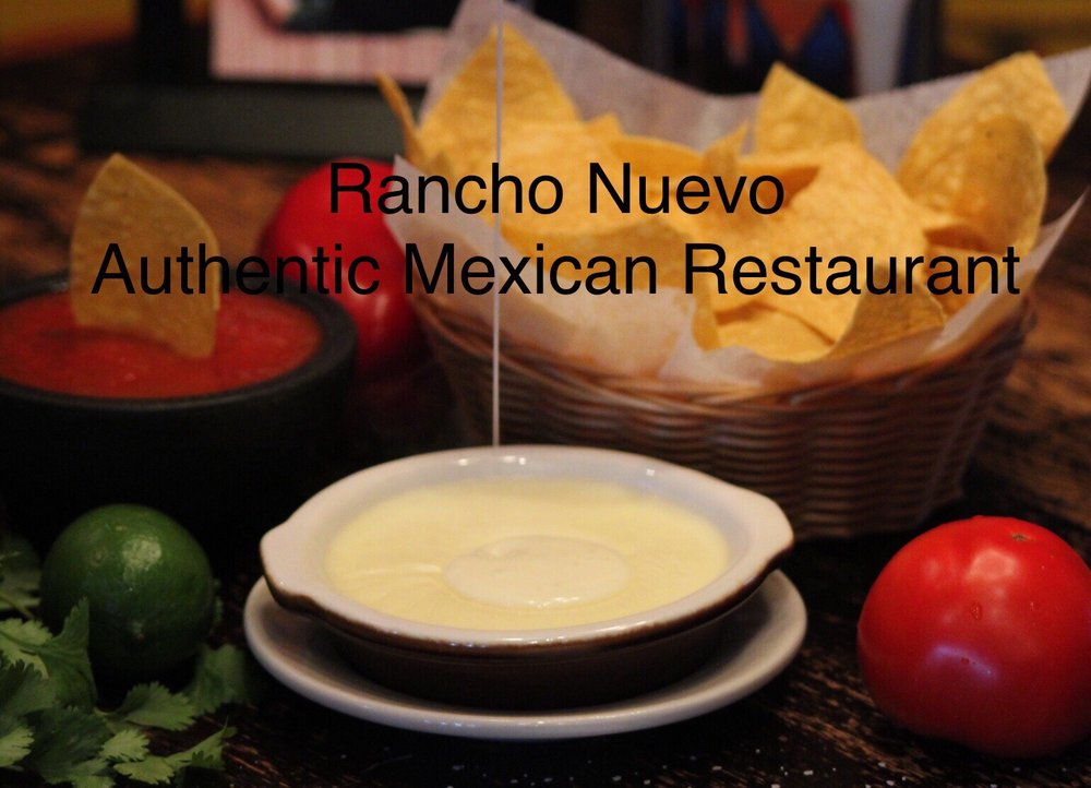 Rancho Nuevo Authentic Mexican restaurant: 1433 N 5th St, Vandalia, IL