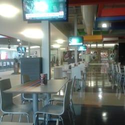 Denton Mall Food Court