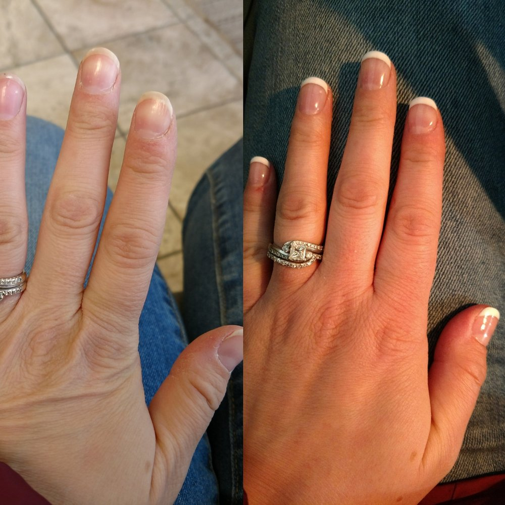 Photo Of Mai Nail Spa Council Bluffs Ia United States Before And