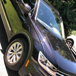 No 1 Cochran Volkswagen Of North Hills 27 Reviews Car