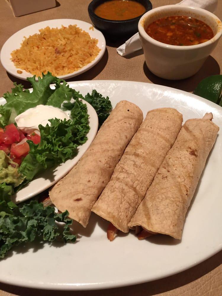 Tacos Al Carbon With Corn Tortillas Yelp