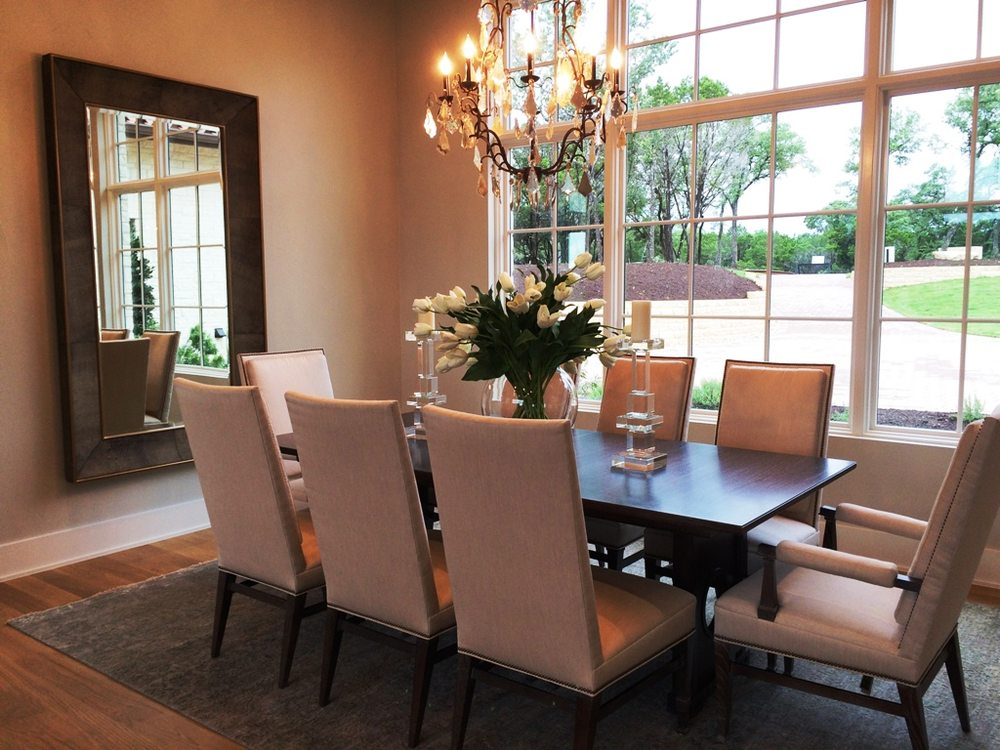 model home staging yelp