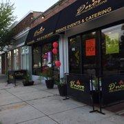 Fettuccine Alfredo Photo Of D Novo Restaurant Metuchen Nj United States