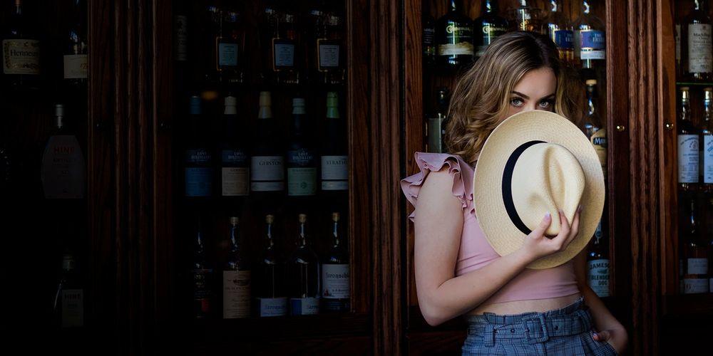 Ultrafino Panama Hats