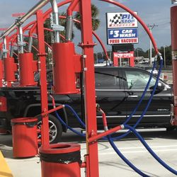 Pit stop express car wash 12 reviews car wash 950 n harbor photo of pit stop express car wash melbourne fl united states solutioingenieria Image collections