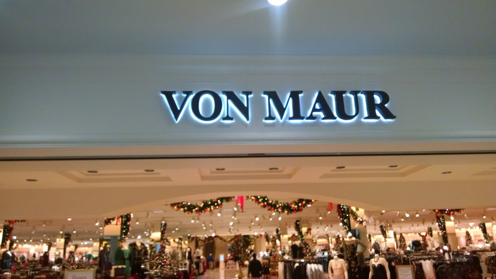4c3dc320936 Von Maur - 33 Photos   30 Reviews - Department Stores - 4400 Ashford  Dunwoody Rd NE