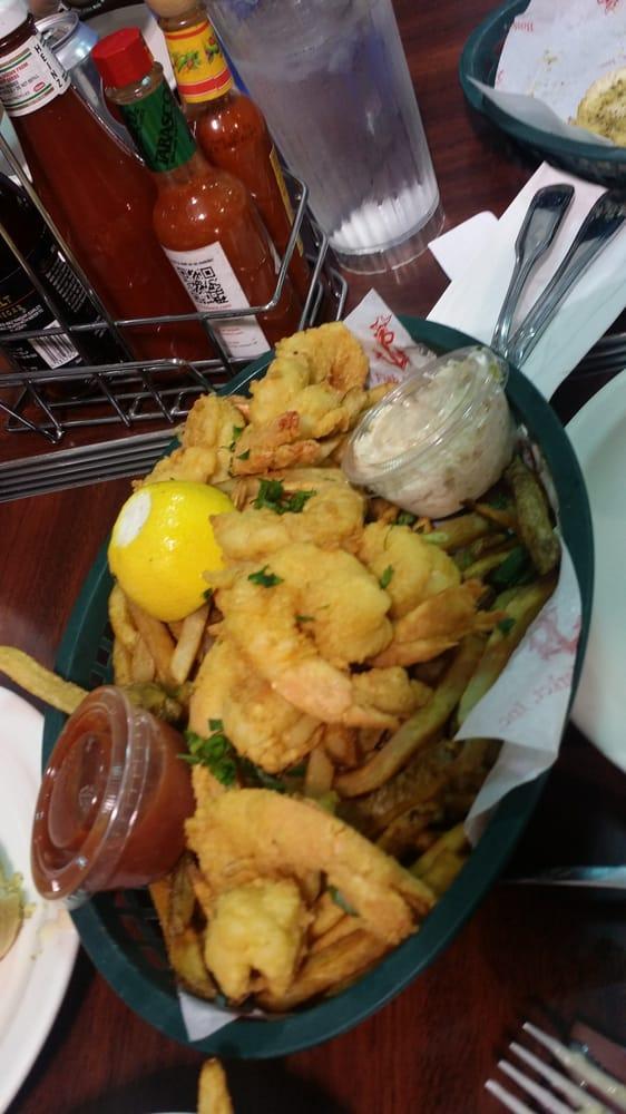 Fried shrimp yelp for Boston fish market des plaines illinois