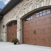 Garage Door Photo Of California Overhead Door   Diamond Springs, CA, United  States