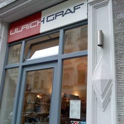 Ulrich Graf Friseur Hans Sachs Str 10 Ludwigsvorstadt
