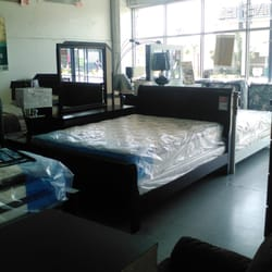 Ordinaire Photo Of Affordable Furniture   Long Beach, CA, United States. 6pc Bedroom  Set