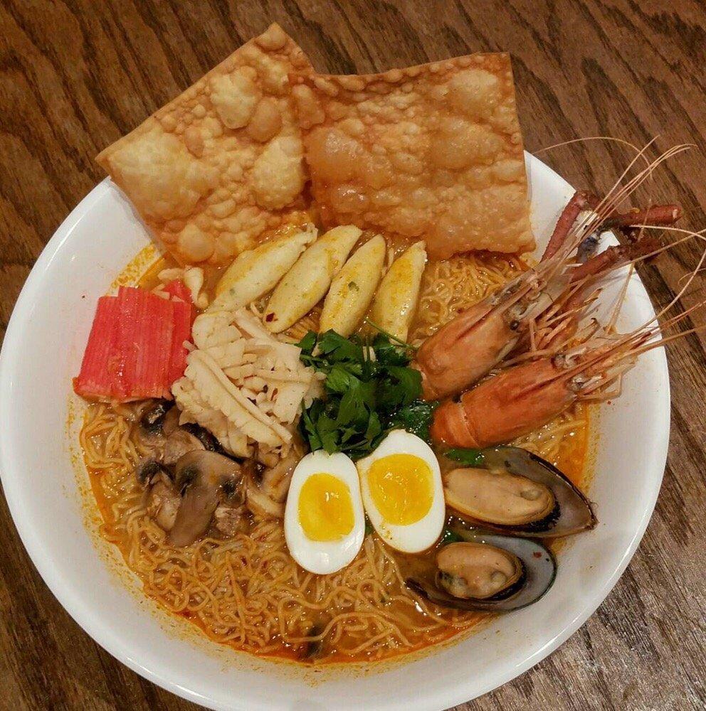 Thai Food Yelp Chicago