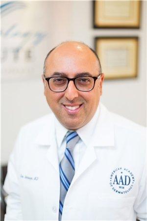 Daniel Behroozan Md Diplomate American Board Of Dermatology