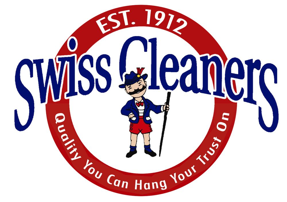 Swiss Cleaners & Laundry