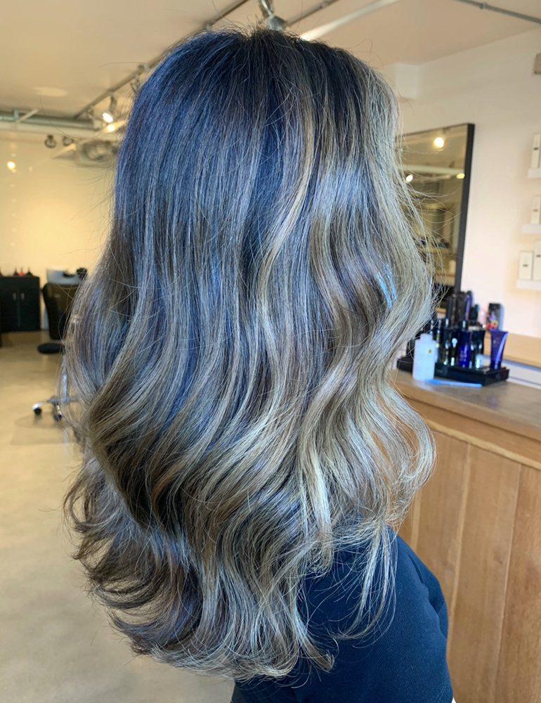 Vohg Hair