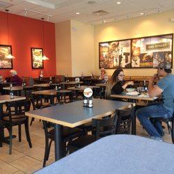 Photo Of Corner Bakery Cafe Bozeman Mt United States