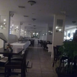 Sabal Palm Beach Bar Grill Seafood 1400 Estero Blvd Fort