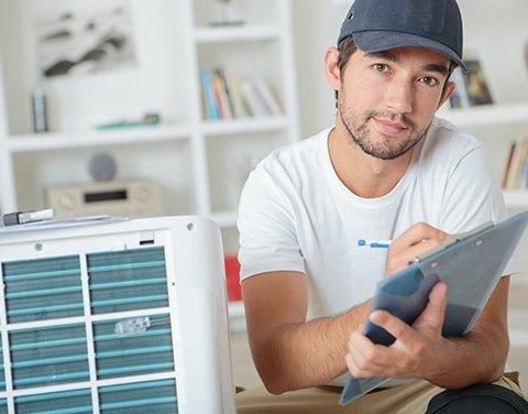 J P Heating & Air Conditioning: 7536 E Michigan Ave, Kalamazoo, MI