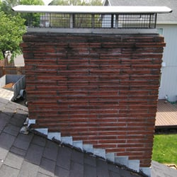 Vancouver Fireplace and Chimney Repair - Chimney Sweeps - 6715 NE ...