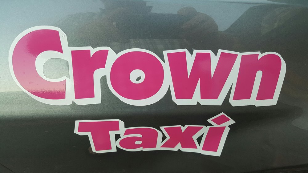 Crown Taxi: Medford, OR