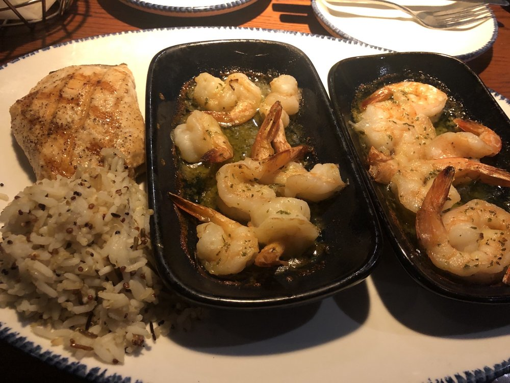 Red Lobster: 2525 Scottsville Rd, Bowling Green, KY