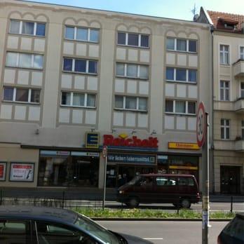 edeka prang supermarkt lebensmittel mariendorfer damm 81 tempelhof berlin. Black Bedroom Furniture Sets. Home Design Ideas