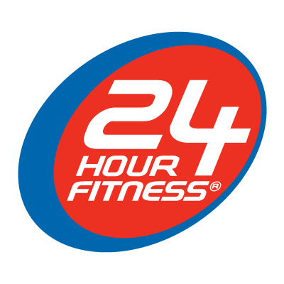 24 Hour Fitness - Downey