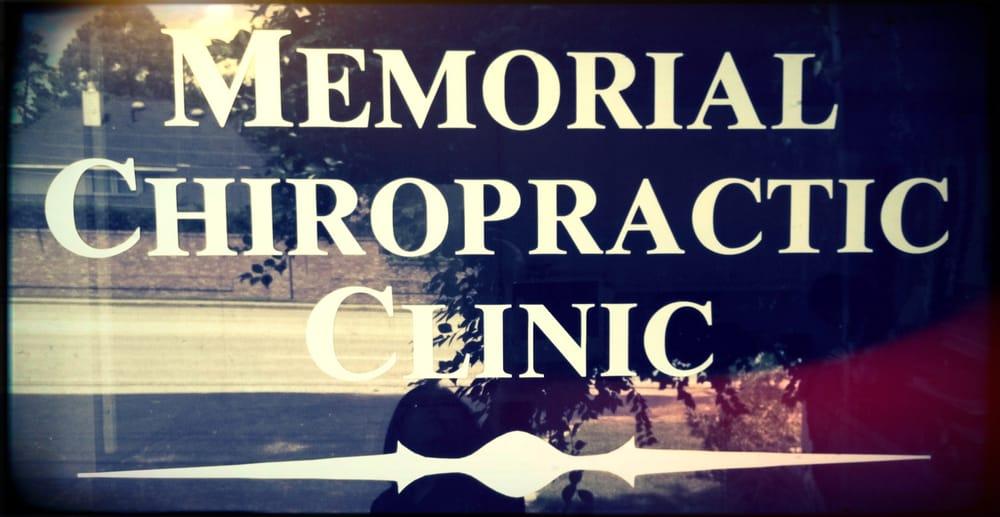 Memorial Chiropractic Clinic: 12421 Memorial Dr, Houston, TX