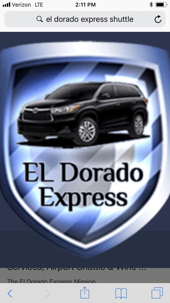 El Dorado Express: Folsom, CA