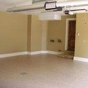 Imagine Your Garage Photo Of Ohio Garage Interiors   Strongsville, OH,  United States. Our Garage Floors