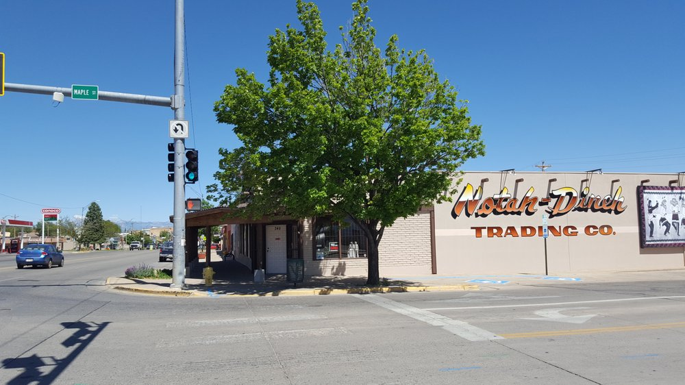 Notah Dineh Trading: 345 W Main St, Cortez, CO