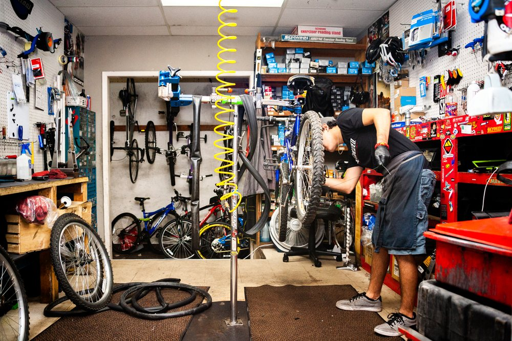 Pro Bike: 5603 San Dario Ave, Laredo, TX