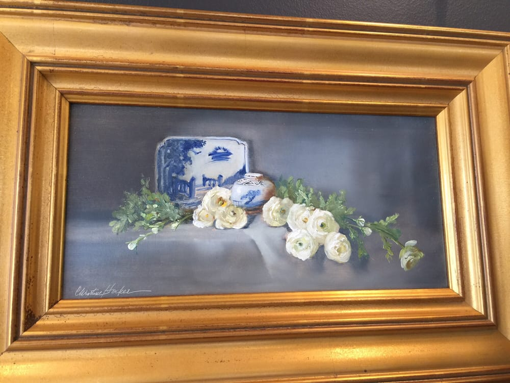 Still Life By Christine Hooker Yelp