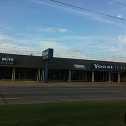 Photo Of Yoastu0027s Furniture   Lawton, OK, United States. Yoast Is Now CLOSED