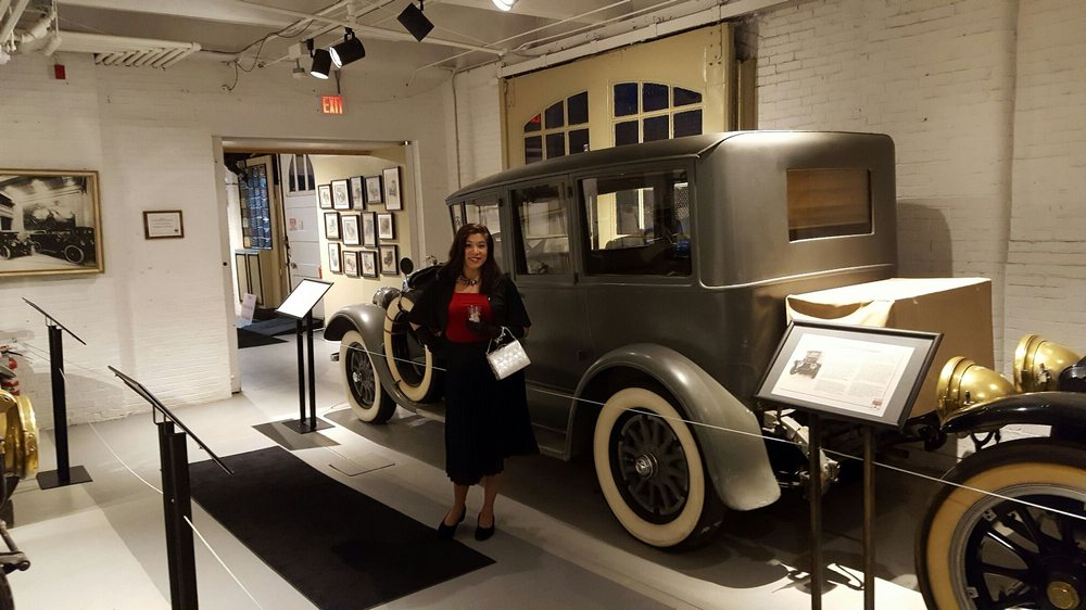 Larz Anderson Auto Museum - 85 Photos & 34 Reviews - Museums - 15 ...