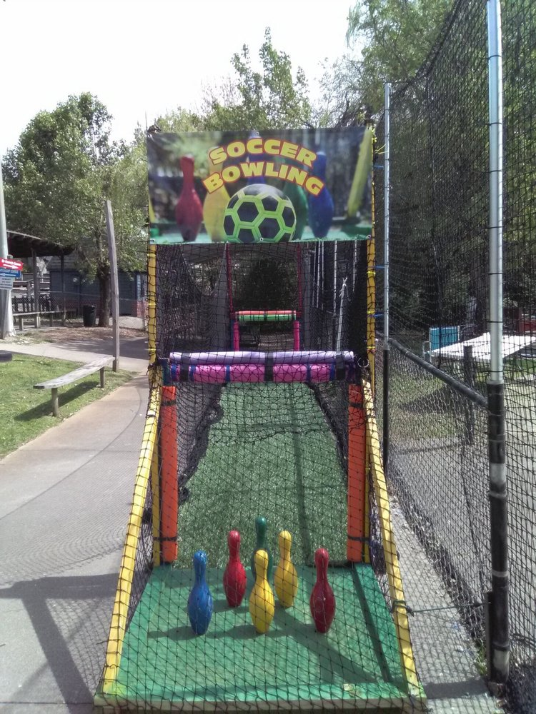 Soccer Land: 10925 Kingston Pike, Knoxville, TN