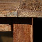 Tisch Santoso Aus Altem Holz ...