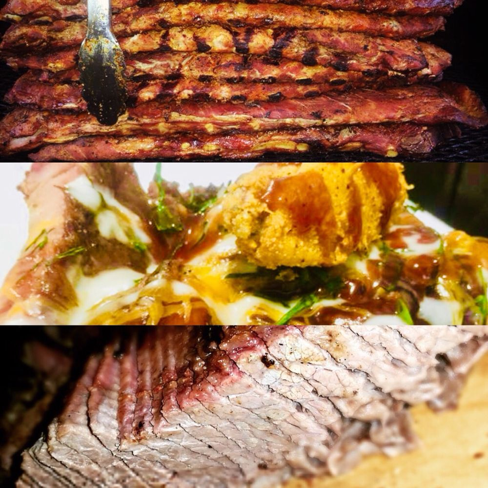 Big Smokey's BBQ: 3349 Canton Rd, Marietta, GA
