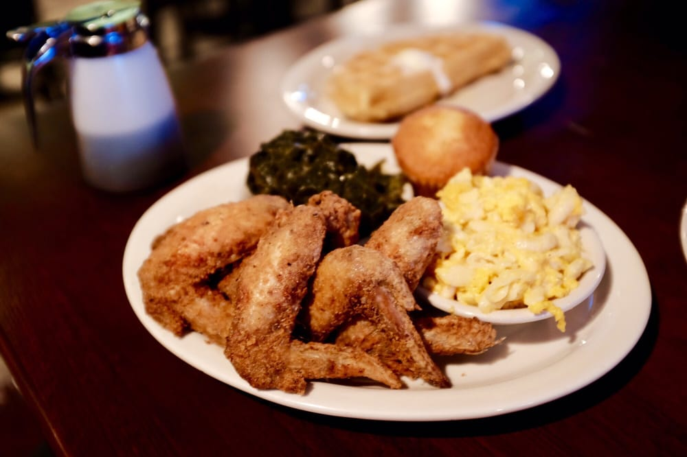 Photo of Kiki's Chicken and Waffles: Columbia, SC