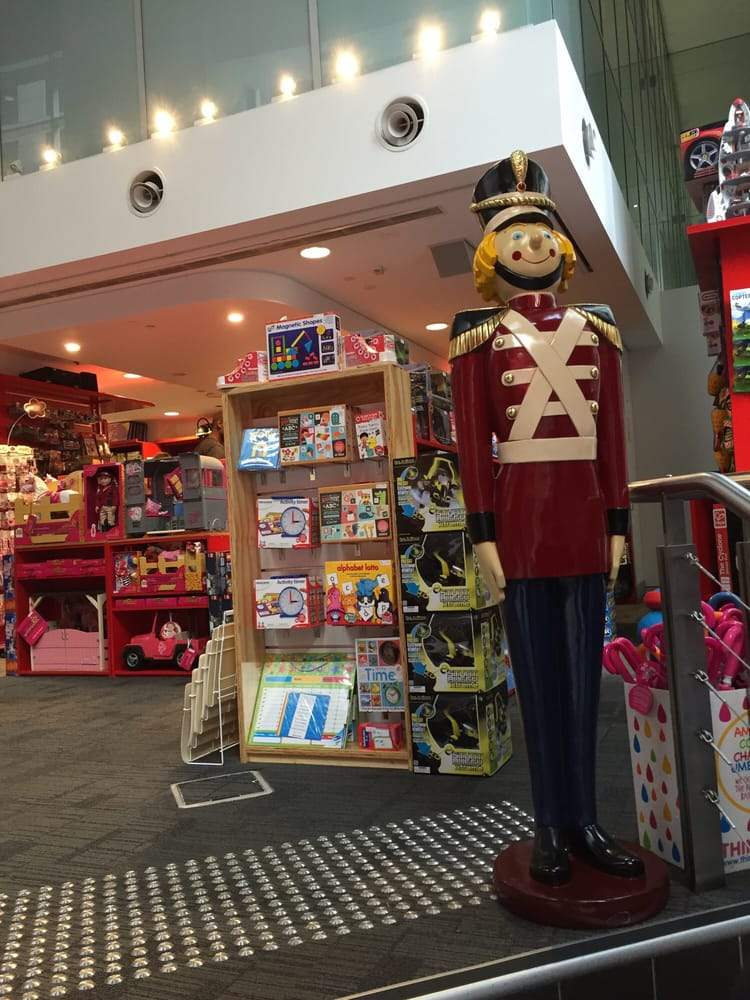 Toy Shops In Sydney City 52