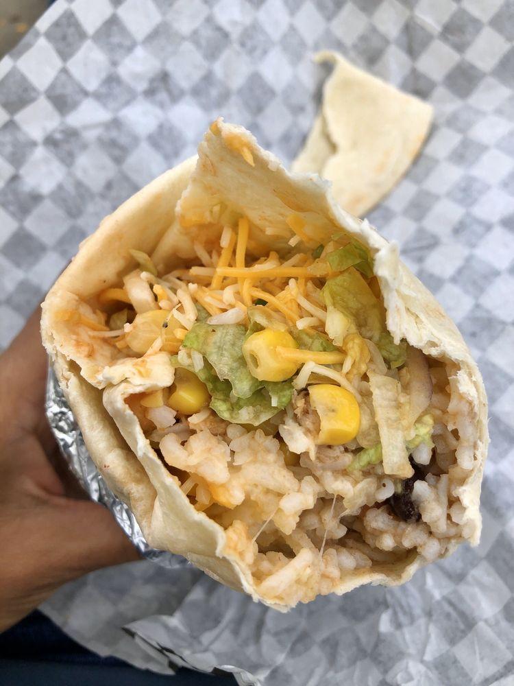 Mexi-Q: Cincinnati, OH