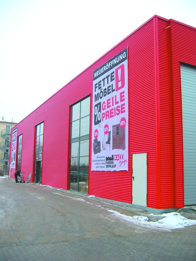 kare fabrikverkauf m bel schleissheimerstr 85