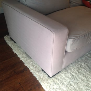 Photo of Jaxon Home - Los Angeles, CA, United States. Their couch turns