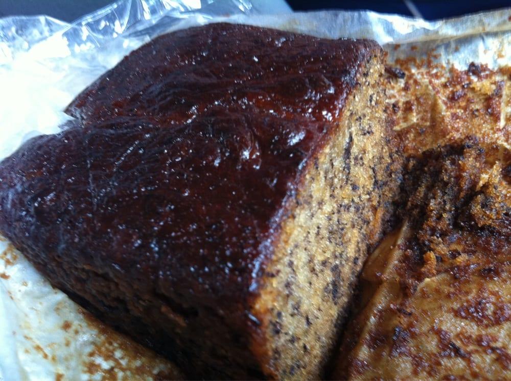 Photo of Julia's Best Banana Bread - Kahakuloa, HI, United States. Yum