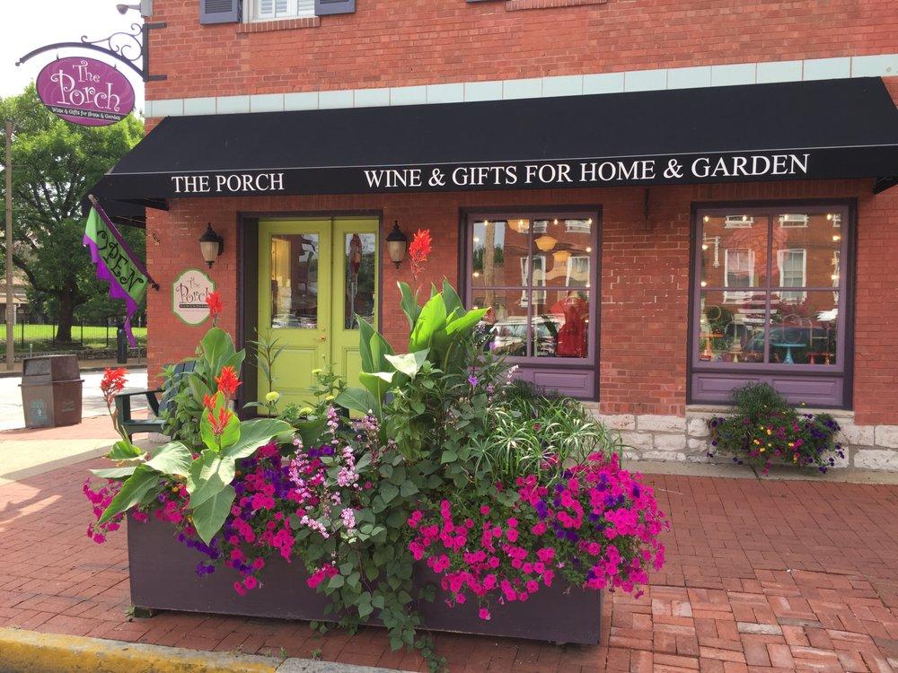 The Porch 11 Photos 17 Reviews Home Decor 1700 S