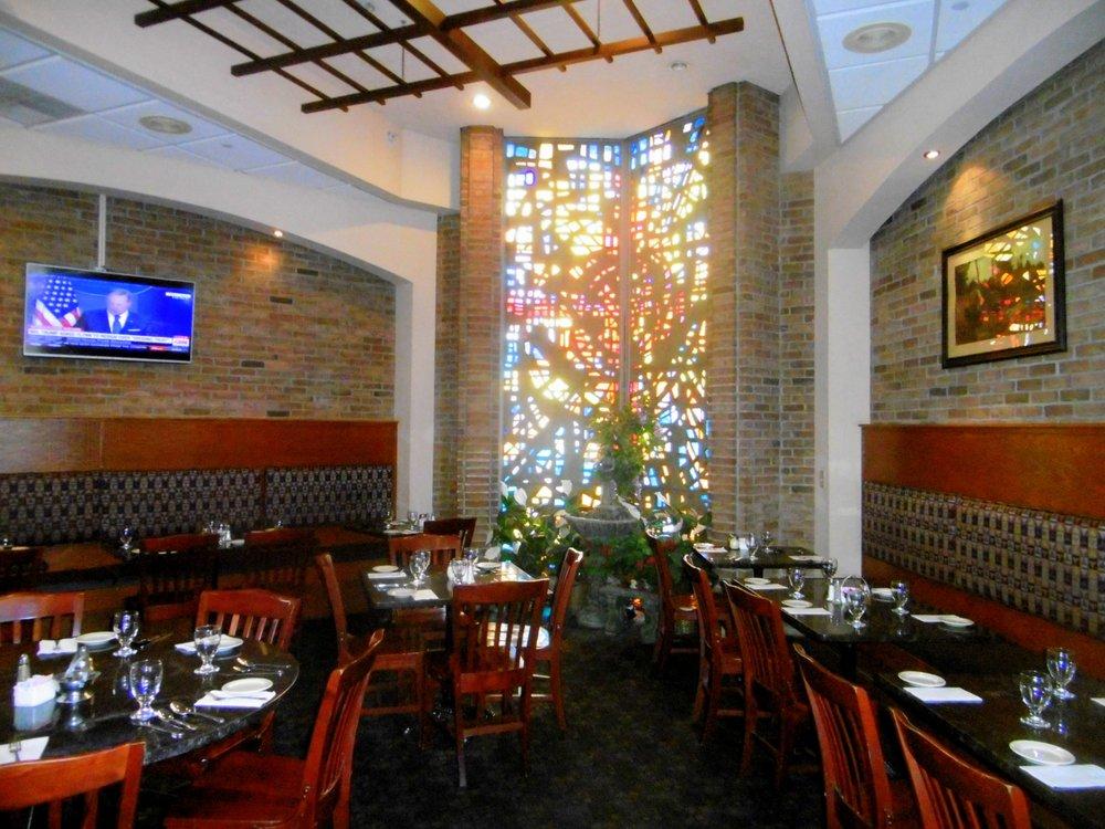 Broad Street Philadelphia Italian Restaurant