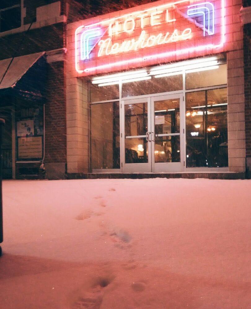 Newhouse Hotel | 1470 Grant St, Denver, CO, 80203 | +1 (303) 861-2415