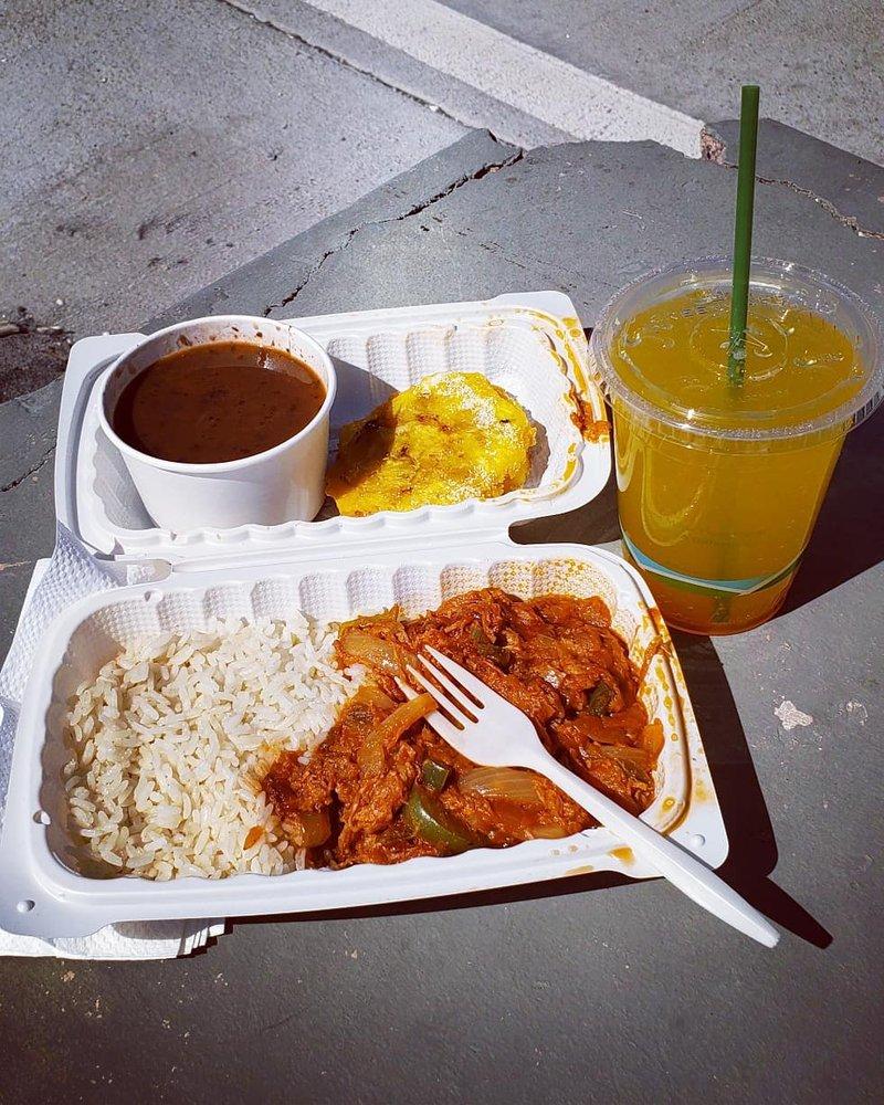Equelecuá Cuban Cafe