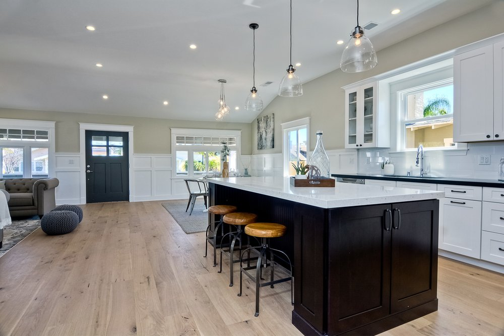 Ordinaire Photo Of City Cabinet Center   San Diego, CA, United States. Waypoint  Cabinetry
