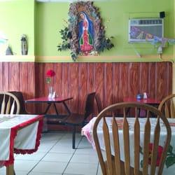 Photo Of Mexico Lindo Restaurant   Hamilton, NJ, United States