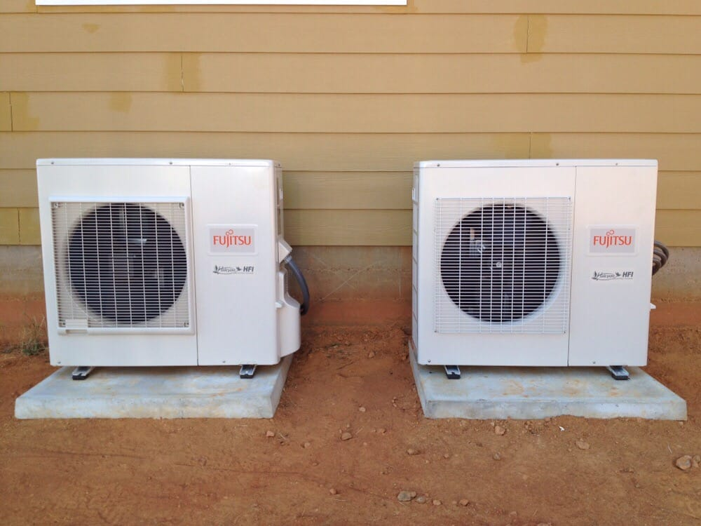 Alpine Air Conditioning & Heating: Pioneer, CA
